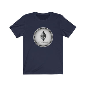 ETH Smart-Digital-Private Jersey Short Sleeve Tee