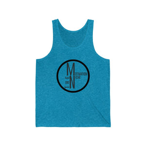 The M[N] Unity Jersey Tank