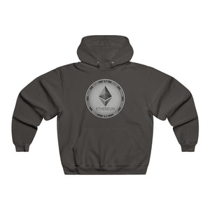 ETH Smart-Digital-Private NUBLEND® Hooded Sweatshirt