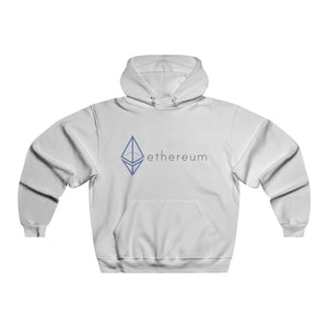 ETH Wired Octahedron NUBLEND® Hooded Sweatshirt