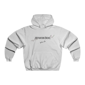 The M[N] Staple NUBLEND® Hooded Sweatshirt
