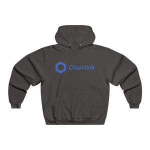 Chainlink NUBLEND® Hooded Sweatshirt