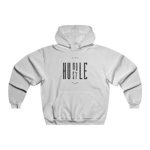 Stay Humble/Hustle Hard NUBLEND® Hooded Sweatshirt