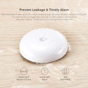Smart Water Immersion Sensor Monitoring Alarm