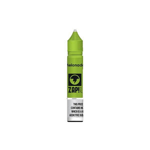 Load image into Gallery viewer, 10MG ZAP Juice 10ML Flavoured Nic Salts