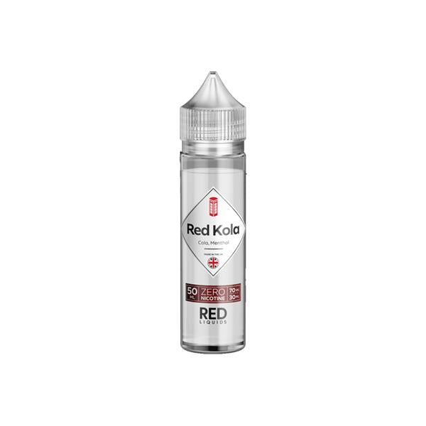 Load image into Gallery viewer, Red Classic by Red Liquids 0MG 50ml Shortfill (70VG/30PG)