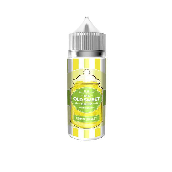 Load image into Gallery viewer, The Old Sweet Shop 0mg 100ml Shortfill (50VG/50PG)