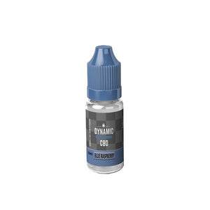 Load image into Gallery viewer, Dynamic CBD 100mg E-liquid 10ml