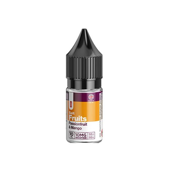 Load image into Gallery viewer, 20mg Red Fruits 10ml Flavoured Nic Salt (50VG/50PG)