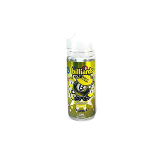 Load image into Gallery viewer, Billiards Soda Range 0mg 100ml Shortfill (70VG/30PG)