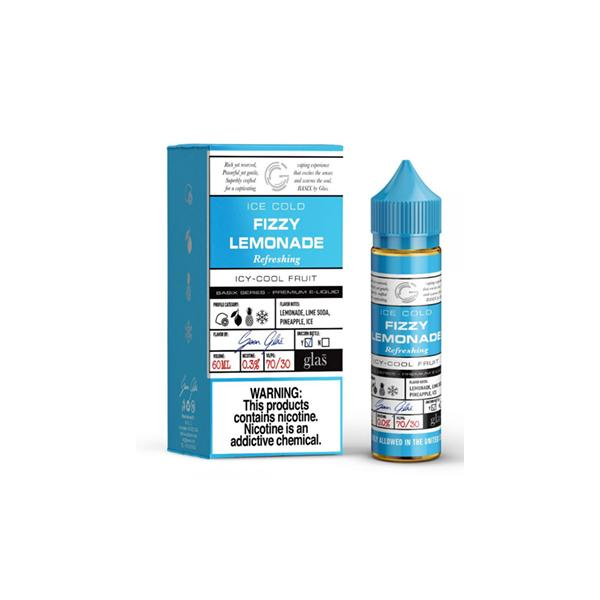Load image into Gallery viewer, Glas Basix Series 0mg 50ml Shortfill (73VG/27PG)