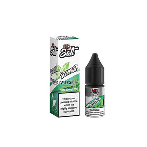 Load image into Gallery viewer, New! I VG Salt 10mg 10ml Nic Salt (50VG/50PG)