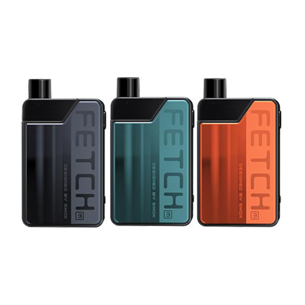 Load image into Gallery viewer, Smok Fetch Mini Pod System 40W Kit