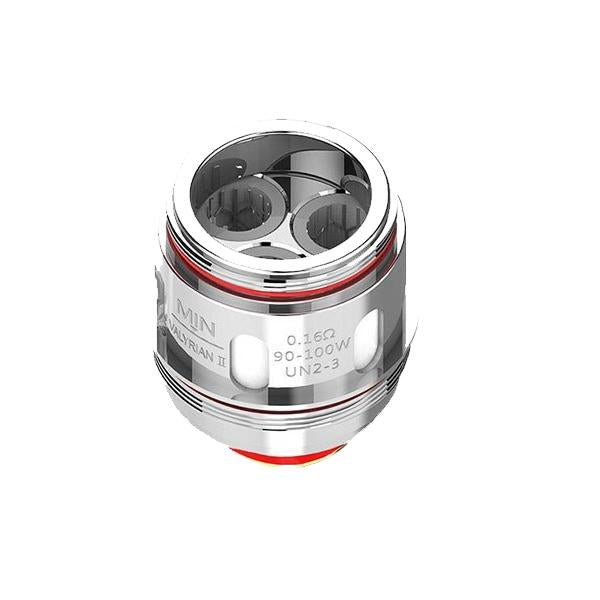Load image into Gallery viewer, Uwell Valyrian Tank Coils
