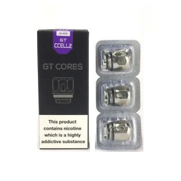 Vaporesso GT CCELL2 Coil - 0.3 Ohm