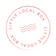 Little Local Box - Eco-friendly gifts from small independent businesses, by region.
