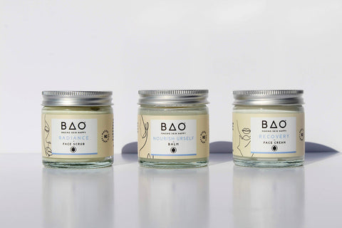 Little Local Box - BAO Skincare featured in our South West collections