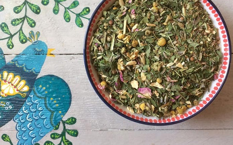 Little Local Box - Herbal Tea blended in Surrey by Totem Tea