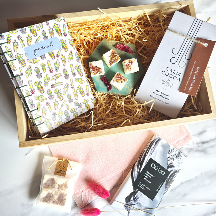 Little Local Box - Daydreamer Gift Box South West