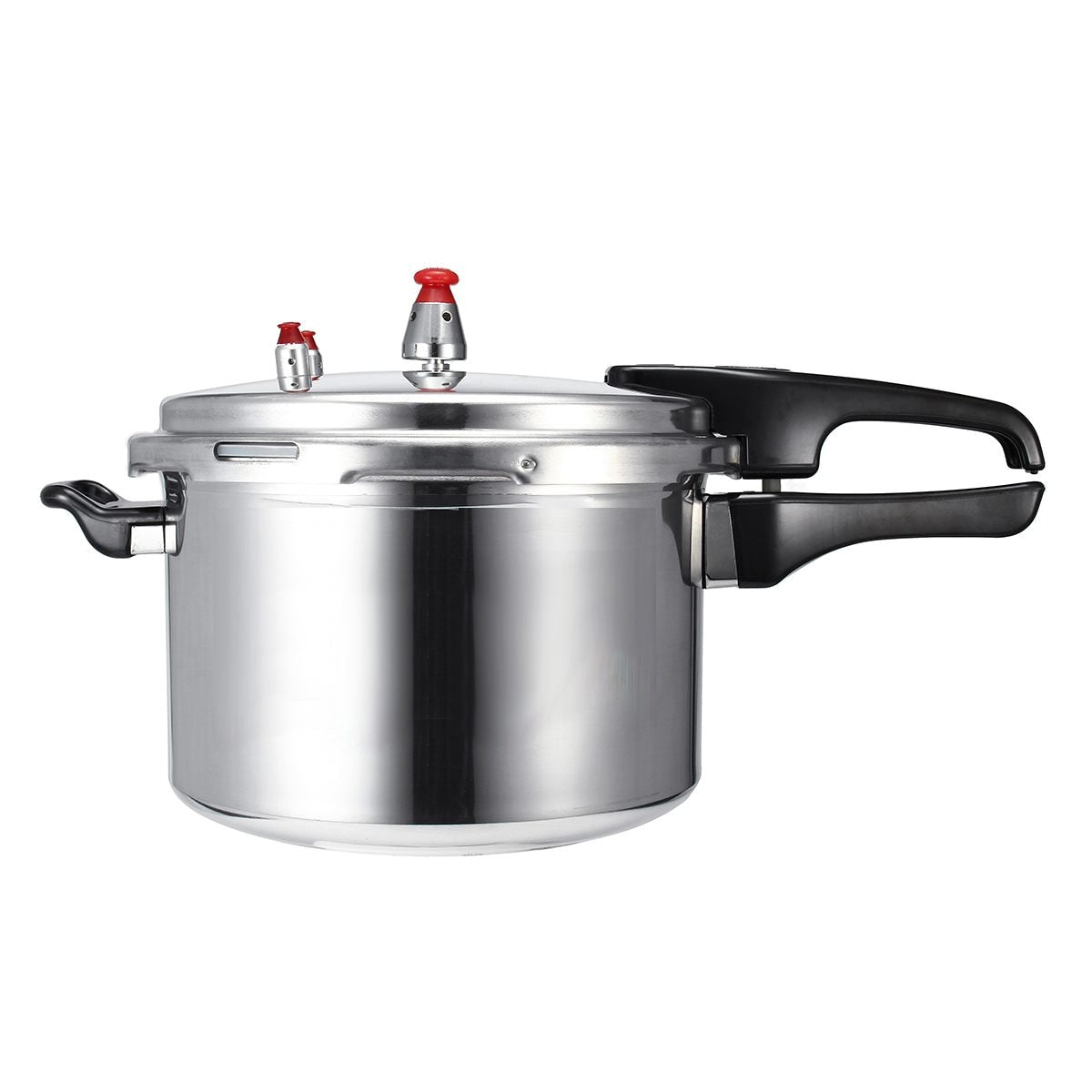 Kitchen Pressure Cooker Soups pot Meats Vegetables foods Cooking Utensils Gas Stove Energy-saving Safety 18/20/22cm 3/4/5L