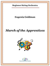 Load image into Gallery viewer, March of the Apprentices