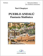 Load image into Gallery viewer, Pueblo Andalu