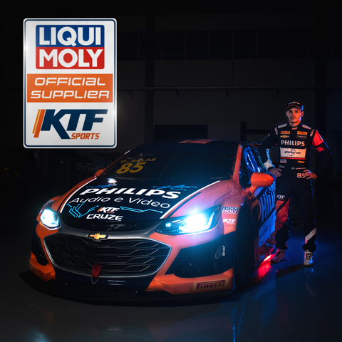 KTF Stock Car Liqui Moly 2021