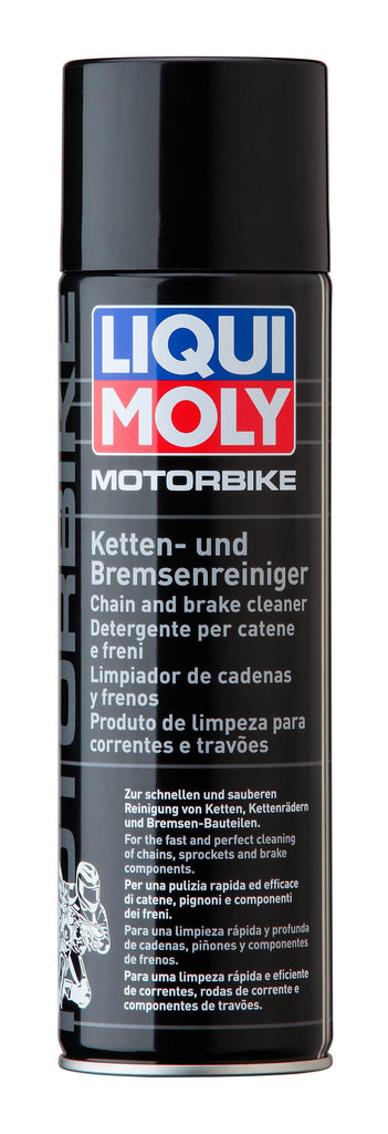 Liqui Moly Motorbike Chain And Brake Cleaner