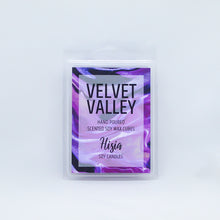 Load image into Gallery viewer, VELVET VALLEY SOY WAX MELTS