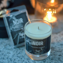 Load image into Gallery viewer, NOIR SOY WAX CANDLE