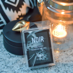 NOIR SOY WAX MELTS