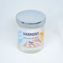 Load image into Gallery viewer, HARMONY SOY WAX CANDLE
