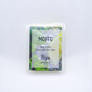 MOJITO SOY WAX MELTS