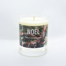 Load image into Gallery viewer, NOEL SOY WAX CANDLE