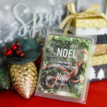 Load image into Gallery viewer, NOEL SOY WAX MELTS