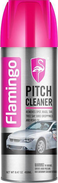 FLAMINGO - PITCH CLEANER