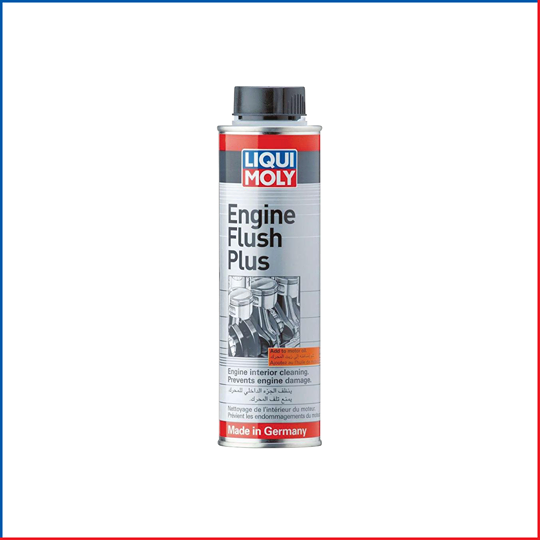 LIQUI MOLY Engine Flush Plus - 300ml