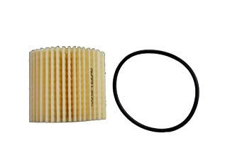 TOYOTA OIL FILTER FOR HARRIER HYBRID 04152-YZZA6