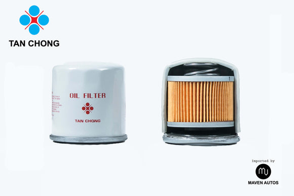 TAN CHONG OIL FILTER - NISSAN