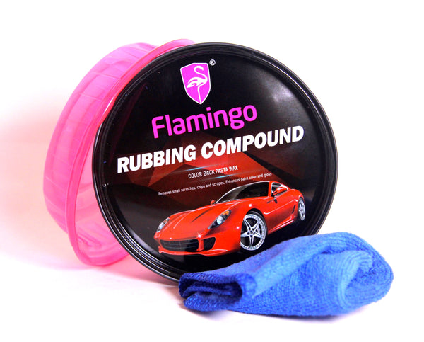 FLAMINGO- RUBBING COMPOUND