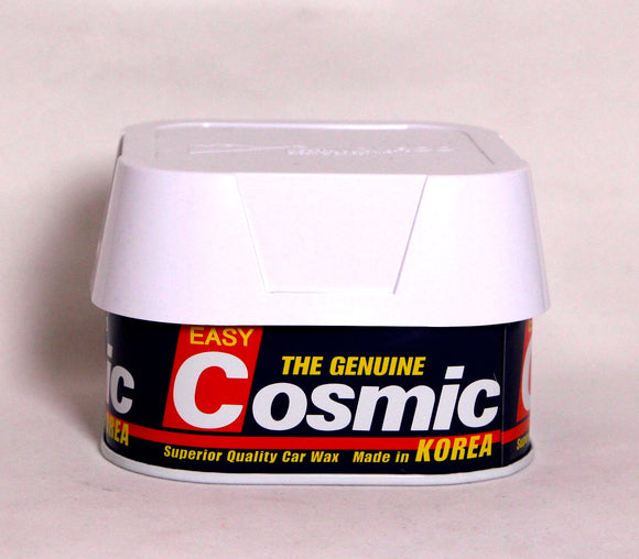 KANGAROO- COSMIC CAR WAX POLISH