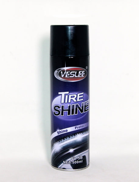 VESLEE- TIRE SHINE