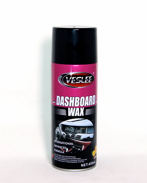 VESLEE- DASHBOARD WAX