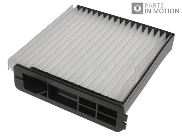 CABIN FILTER - BLUEBIRD (27891-ED025)