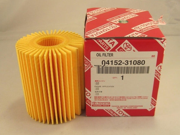 TOYOTA OIL FILTER (04152-38010) HIACE