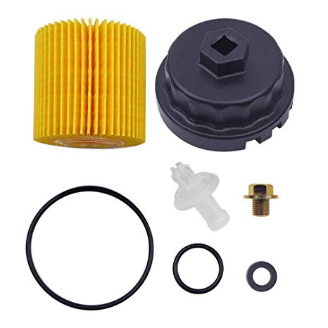 OIL FILTER-TOYOTA- CAMRY
