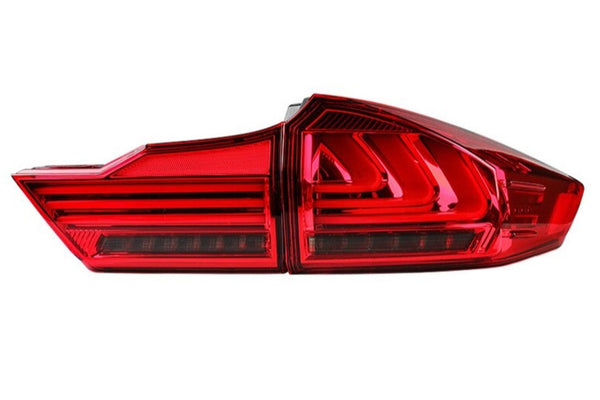 HONDA GRACE/CITY LED TAIL LIGHT
