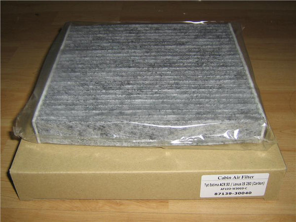 TOYOTA AC/CABIN FILTER FOR HARRIER