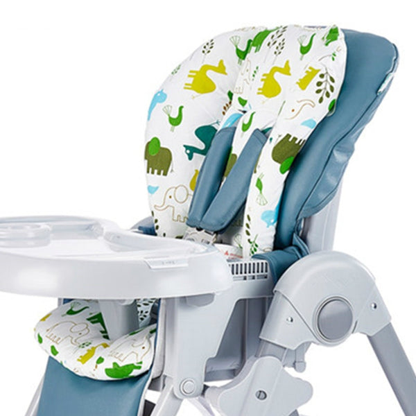 New Baby KidsHighchair Cushion Pad Mat Booster Seats