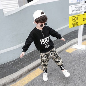 Clothes Boy Suits For Boys Clothes Spring Summer